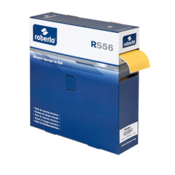 RS56 ROULEAUX EPONGES...