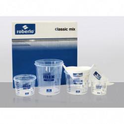 CLASSIC MIX CUP POT DE...